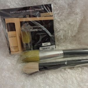 bareMinerals Full Flawless Face & Dual Finish set